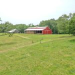 The Cedar Ford Farm | MLS #20074142